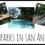 "Five Great San Antonio Parks that Don't Rhyme with ""Shmardberger"""