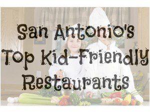 kidfriendly restaurants