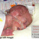NICU 101: How to Maintain Some Semblance of Sanity