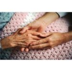 Grandmother's Hands ~ Happy National Grandparents Day