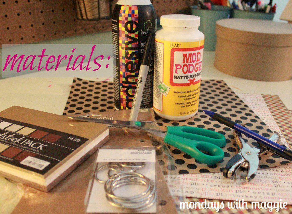 TJ materials