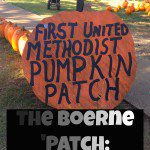 Boerne 'Patch: Making an Afternoon of It