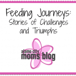 Feeding Journeys: A Series from ACMB