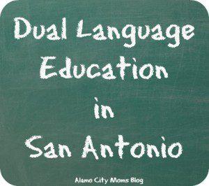 dual education in san antonio