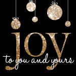 Happy Holidays from Alamo City Moms Blog!