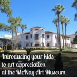 Introducing your kids to art appreciation at the McNay Art Museum