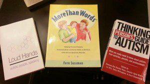 I found these books so helpful!