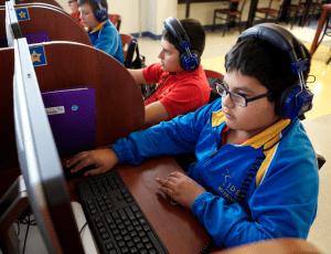 IDEA Schools San Antonio