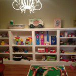 Tips For Making a Bangin' Playroom
