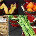 Pre-K 4 SA & A Kid-Friendly Farmers' Market