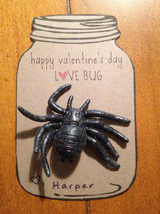 Buggy trumps lovey-dovey!