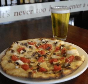 Pizza Liberty Bar