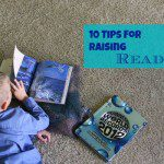Fostering a Love of Reading