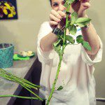 Flower Power: A Fun Evening Learning Something New