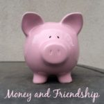 Money and friendship: Don't let the differences impact your relationships
