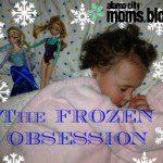 Dear Disney {A Letter Concerning Frozen}