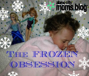 cover frozen