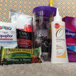 Mommy's Little Bag of Tricks or My Life as Told through Products