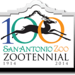 San Antonio Zootennial Plaza Grand Opening