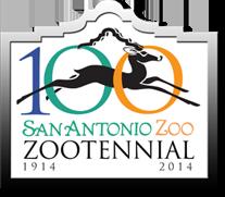 Celebrating the Opening of Zootennial Plaza