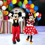 Disney on Ice presents Let's Celebrate! {Giveaway}
