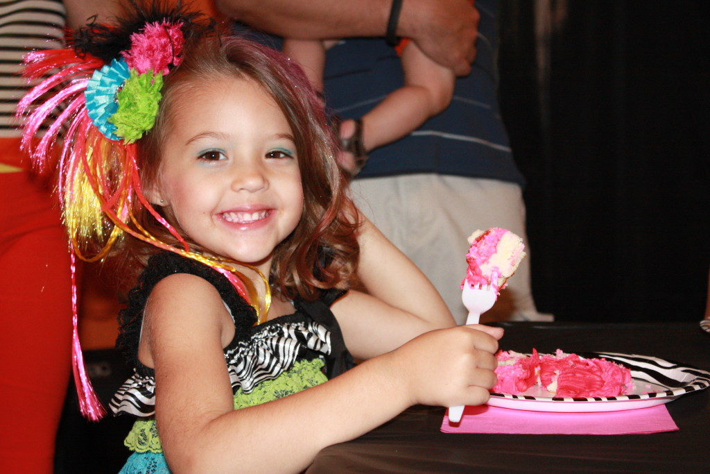 6 Sweet Birthday Party Ideas For Your Little Sweetheart