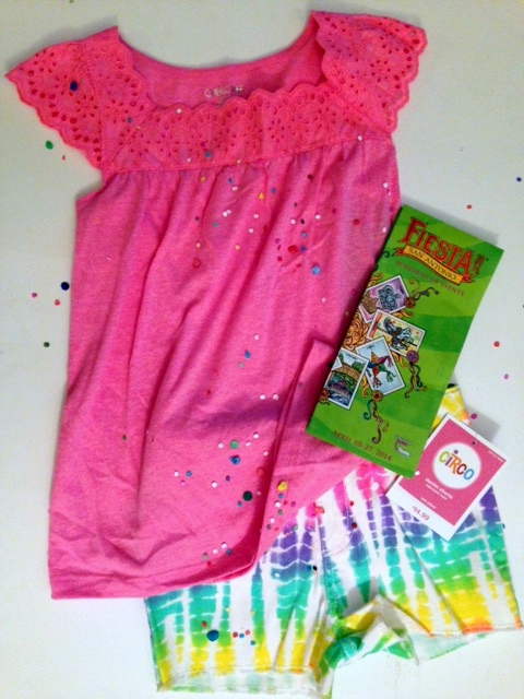 Kids Fiesta Fashion For Every Budget