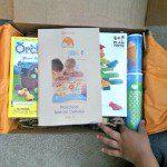 Little Pnuts Toy Delivery Service & Giveaway: Thinking Outside the Box {Sponsored}