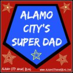 Alamo City's Super Dad Contest