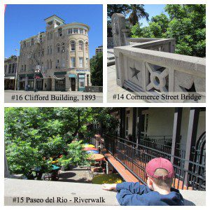 Texas Star Trail - Riverwalk | Alamo City Moms Blog