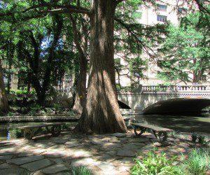 Texas Star Trail San Antonio Riverwalk | Alamo City Moms Blog