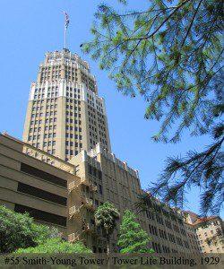 Texas Star Trail Tower Life Building | Alamo City Moms Blog