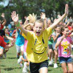Saturday Morning Goodness – T Bar M Summer Camps {Sponsored}