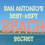 San Antonio's Best-Kept Beach Secret