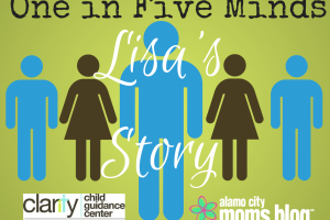 One in Five Minds: Lisa's Story
