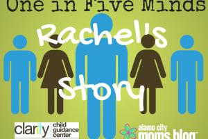 One in Five: Rachel's Story