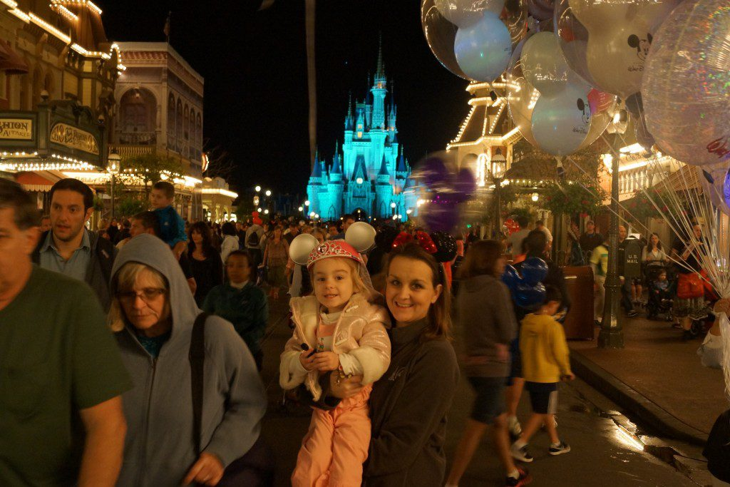 No shame admitting that I sported these Minnie Ears almost the entire trip.