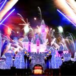 Disney World: A Mom's Guide, Tips & Tricks to the Magic Kingdom