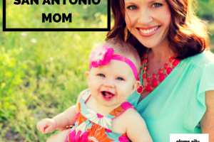 I am a San Antonio Mom :: Katy Mimari of Caden Lane