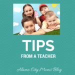 Tips from a Teacher: Nipping Nagging and Dealing With A Know-It-All