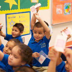 "IDEA Public Schools ""No Excuses!"" school uniform | Alamo City Moms Blog"