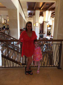 We had a fabulous time on our JW Marriott staycation!