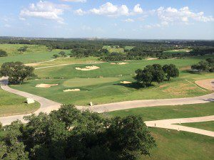 Captivating landscapes await at the AT&T Canyons Course.