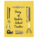 Diary of a Back-to-School Teacher