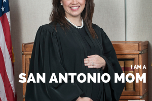 I am a San Antonio Mom