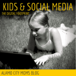 Kids & Social Media: The Digital Footprint