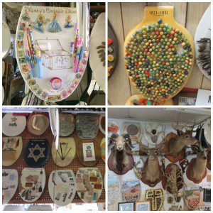 Diverse subjects for toilet seat art | Alamo City Moms Blog