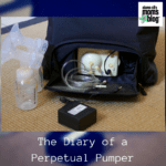 Diary of a Perpetual Pumper