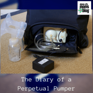 The Diary of a Perpetual Pumper: What to do if/when you have inverted nipples