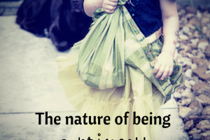 The Nature of Being a Princess
